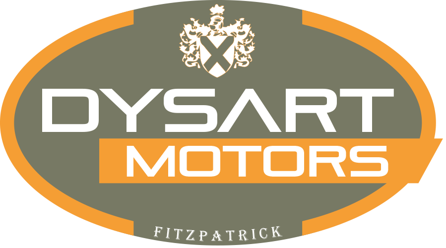 Dysart Motors - 24 Hour Breakdown Service, Car & Van Hire
